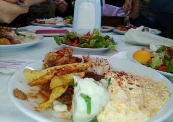 Beyhan Sofrası Ev Yemekleri
