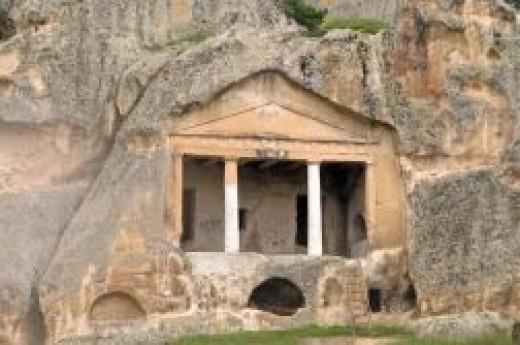 Gerdekkaya Mezar�
