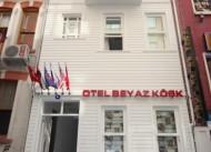 Beyaz K��k Otel