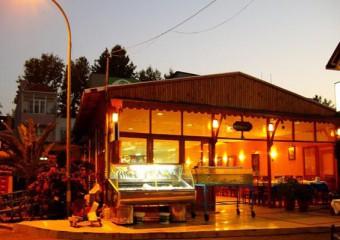 B�y�kada Fa�yo Restaurant