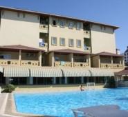 Lonicera Garden Hotel