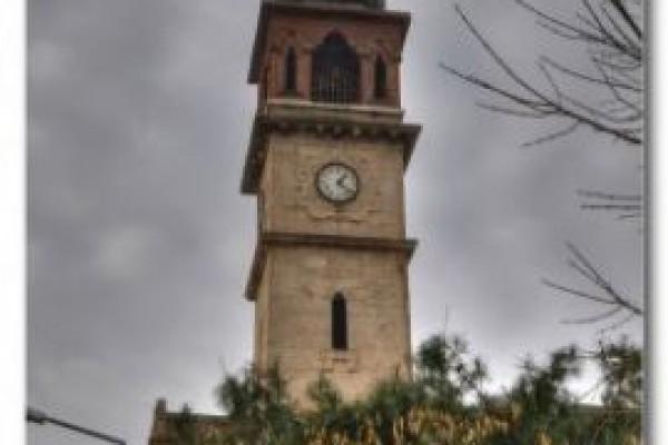 Bal�kesir Saat Kulesi