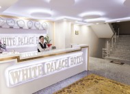 White Palace  Hotel