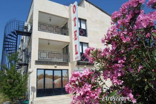 Hasyurt Hotel
