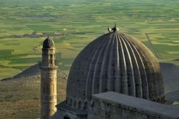 Mardin Ulu Camii