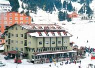 Le Chalet Yazıcı Otel Uludağ