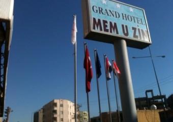 Grand Hotel Memuzin