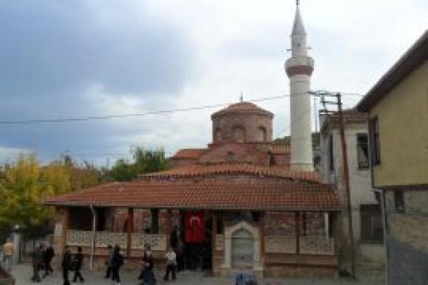 Mudanya Zeytinba�� Fatih Cami