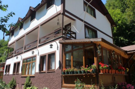 Abant Yayla Butik Otel