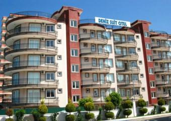 Deniz Suite Hotel