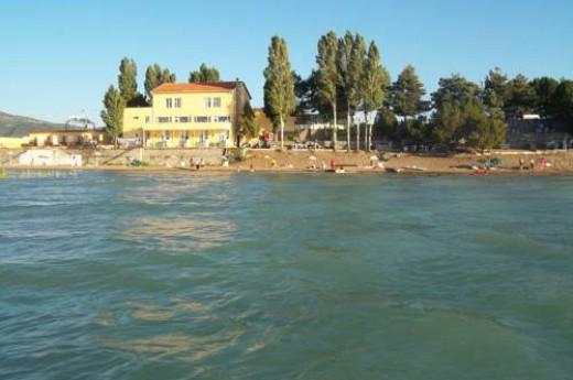 Atapark Hotel Bey�ehir