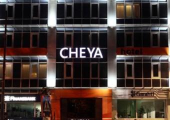 Cheya Residence Beşiktaş