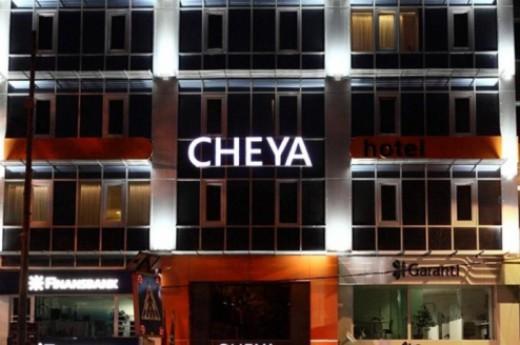 Cheya Residence Be�ikta�