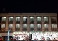 Side Palace Hotel