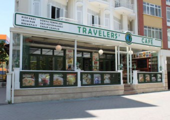 Travelers' Cafe