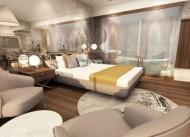 Lionel Hotel �stanbul