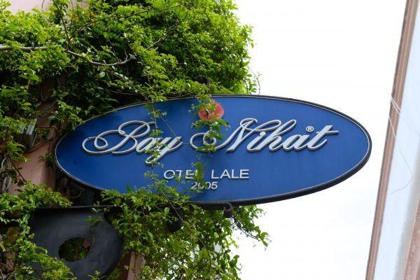 Bay Nihat Otel Lale