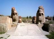Alacahöyük Tarihi Milli Parkı