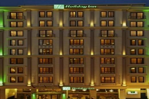 Holiday Inn �stanbul �i�li