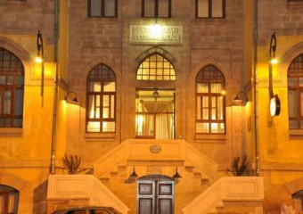 Osmanl� Saray� Otel