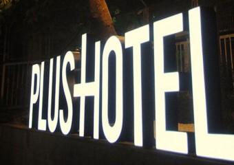 Plus Hotel Bostancı