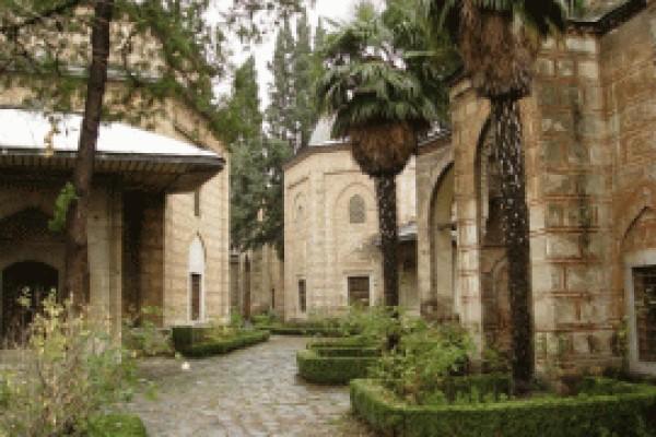 Muradiye K�lliyesi