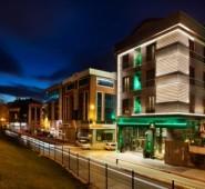 Holiday Inn İstanbul Kadıköy