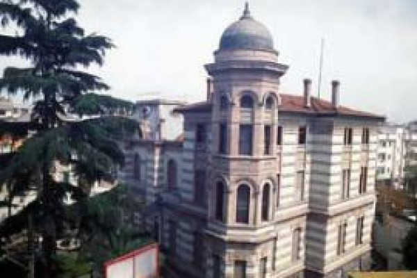 Trabzon M�zesi