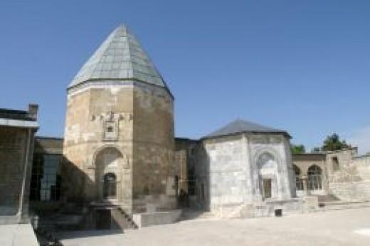 Sultanlar T�rbesi