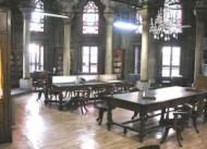 Nuruosmaniye Kütüphanesi