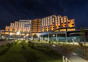 Grannos Termal Hotel
