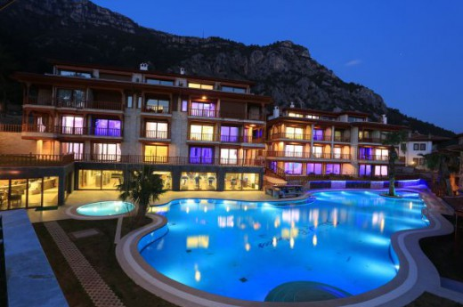 Shimal Residence Hotel