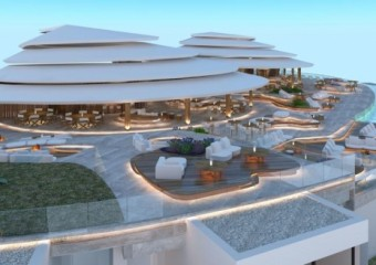 Nikki Beach Resort & Spa Bodrum