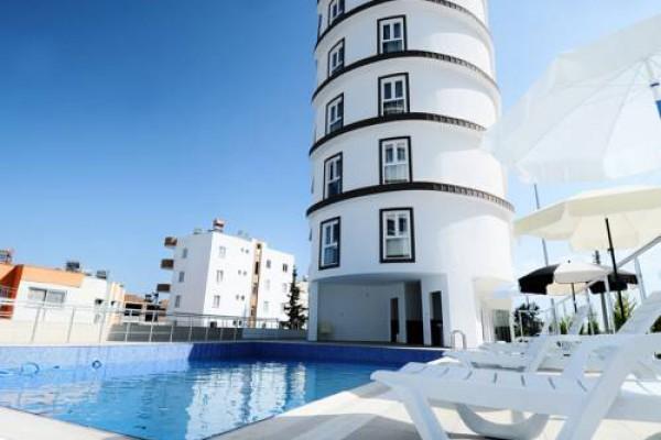 Truva Hotel Aya�