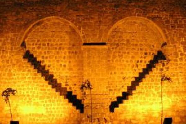 Diyarbak�r Surlar�