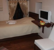 Taşhan Hotel & Cafe