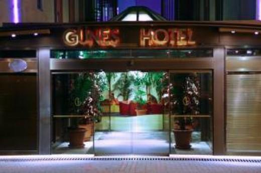 Airport G�ne� Hotel
