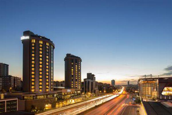 Hilton �stanbul Kozyata��