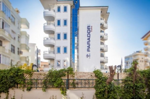 Parador Suite Apart Hotel