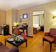 Grand Karaca Otel