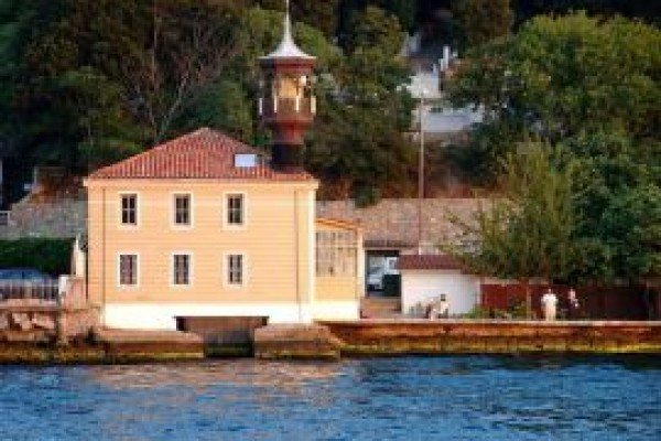 �ryanizade Camii