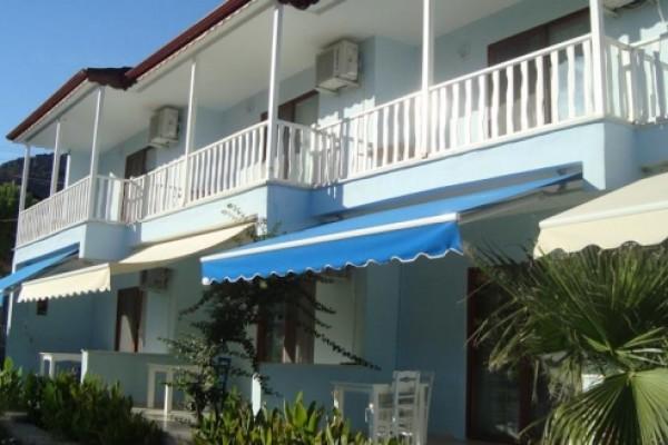 Dantel Sahil Hotel