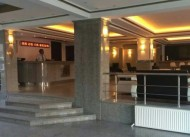Diamond City Resort Hotel