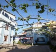 Black Sea Villa Apart Pansiyon