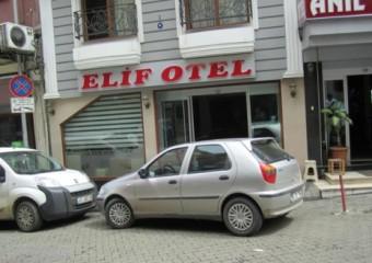 Elif Hotel