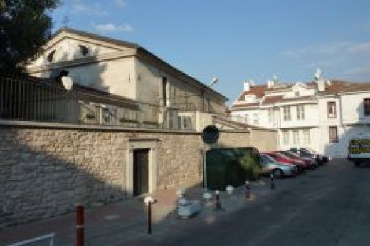 Surp Stepanos Ermeni Kilisesi