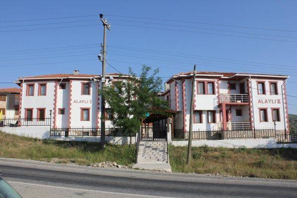 Alayl� Apart Otel
