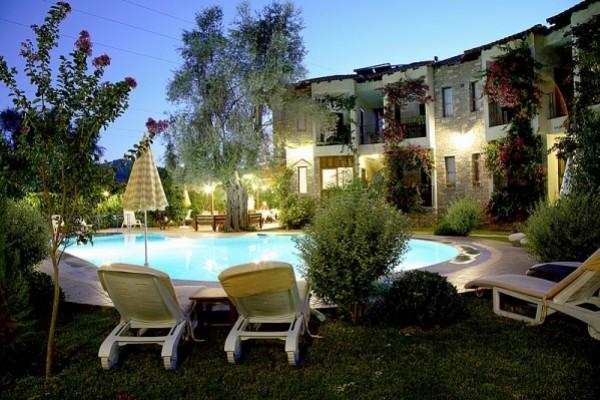 Olive Garden Apart Hotel