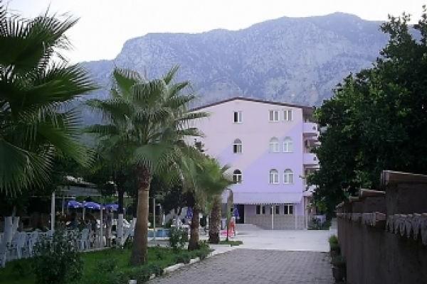 Derin Hotel