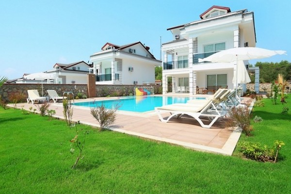 Orka New Four Season Villas